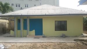2 bedroom House for rent Edon Street, off Marina Eket Akwa Ibom