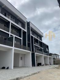 4 bedroom Terraced Duplex House for sale Lekki Phase 1, Lekki, Lagos. Lekki Phase 1 Lekki Lagos