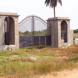 Serviced Residential Land Land for sale YORKVILLE ESTATE Free Trade Zone Ibeju-Lekki Lagos