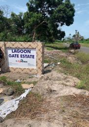 Land for sale Ikegun Ibeju-Lekki Lagos