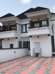 Semi Detached Bungalow House for sale Thomas Estate Off Lekki-Epe Expressway Ajah Lagos