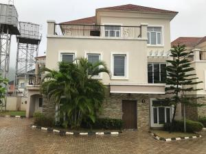4 bedroom Detached Duplex House for sale ... Katampe Ext Abuja