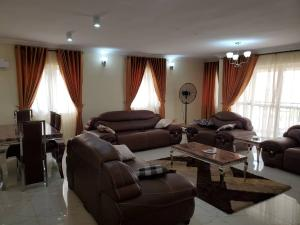 3 bedroom Self Contain Flat / Apartment for shortlet - Ikate Lekki Lagos