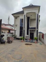 4 bedroom Detached Duplex for sale Ipaja Lagos