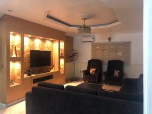 4 bedroom Semi Detached Duplex House for shortlet Farm road Eliozu Port Harcourt Rivers