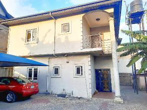 4 bedroom Detached Duplex for rent Woji Port Harcourt Rivers