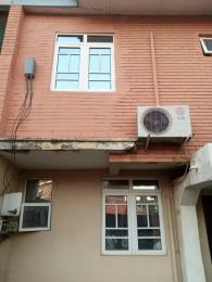 4 bedroom Terraced Duplex House for sale Gowon est egbeda Lagos  Egbeda Alimosho Lagos