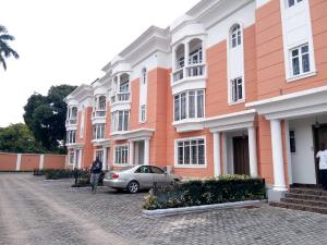 4 bedroom Terraced Duplex House for rent Bourdillon  Bourdillon Ikoyi Lagos