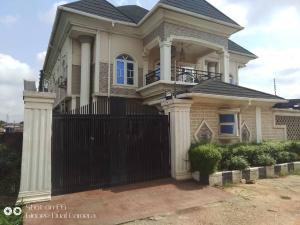 4 bedroom Detached Duplex House for sale in an Estate  Iyana Ipaja Ipaja Lagos