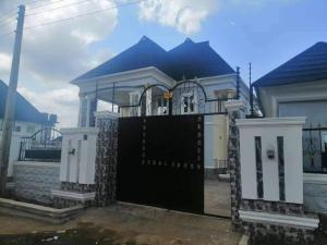 5 bedroom Detached Duplex House for sale Housing Area Ua New Owerri Layout Owerri Imo