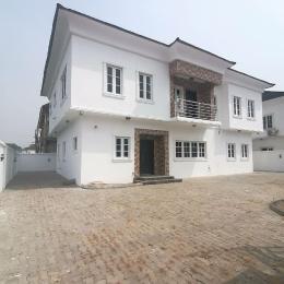 5 bedroom Detached Duplex for sale Sangotedo Lagos