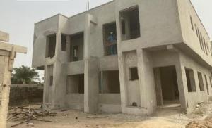 5 bedroom Semi Detached Duplex House for sale Westend Estate, Badore Ajah Lagos