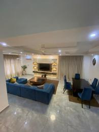 5 bedroom Terraced Duplex House for shortlet Oniru  ONIRU Victoria Island Lagos