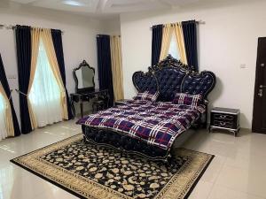 House for shortlet Osapa london Lekki Lagos