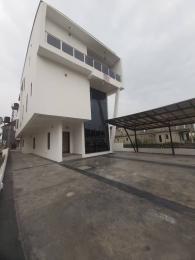 6 bedroom Detached Duplex House for sale Lekki county Ikota Lekki Lagos