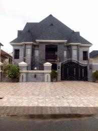 8 bedroom Massionette House for sale Osbourne estate phase1 Osborne Foreshore Estate Ikoyi Lagos