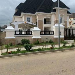 9 bedroom Massionette for sale Maitama Estate Maitama Abuja