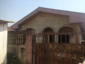 3 bedroom Detached Bungalow House for sale Located at New Owerri  Owerri Imo