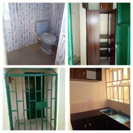 1 bedroom mini flat  Self Contain Flat / Apartment for rent High court, students village, Keffi Nassarawa