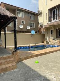 3 bedroom Detached Duplex for shortlet Idado Idado Lekki Lagos