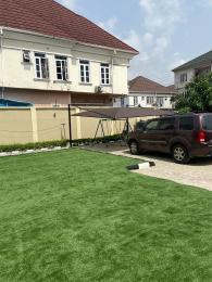 3 bedroom Detached Duplex House for shortlet Idado  Idado Lekki Lagos