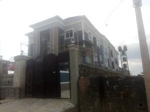 1 bedroom mini flat  Mini flat Flat / Apartment for rent Startimes estate  Apple junction Amuwo Odofin Lagos