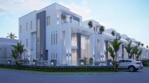 6 bedroom Detached Duplex for sale Akin Ogunlewe Ligali Ayorinde Victoria Island Lagos
