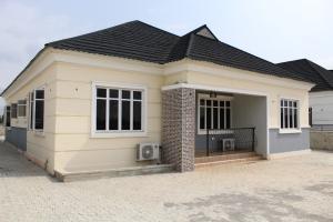 4 bedroom Detached Bungalow House for sale Amen Estate Phase 2, Eleko Beach Road, Off Lekki Epe Express, Ibeju Lekki,lagos, Nigeria Eleko Ibeju-Lekki Lagos