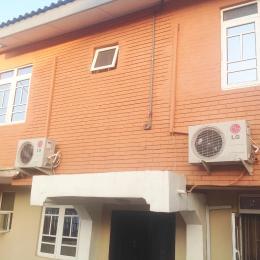 4 bedroom Terraced Duplex House for sale Gowon Estate Ipaja Lagos