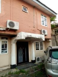 4 bedroom Terraced Duplex House for sale 112 road, 3rd avenue Gowon Estate Ipaja Lagos