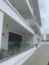 4 bedroom Terraced Duplex House for sale Banana island Banana Island Ikoyi Lagos