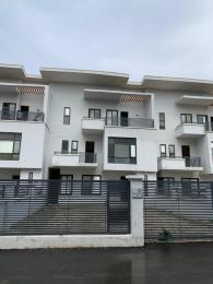 5 bedroom Terraced Duplex House for sale - Guzape Abuja