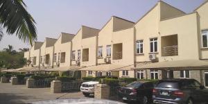 4 bedroom Residential Land Land for sale Jabi Jabi Abuja