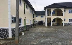 10 bedroom Flat / Apartment for sale New Garage Ibadan Oyo