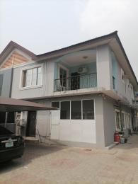 1 bedroom mini flat  Mini flat Flat / Apartment for rent Off Admirathy way by studio 24 Lekki Phase 1 Lekki Lagos