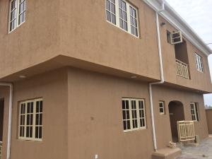 2 bedroom Mini flat Flat / Apartment for rent Toyin Tijani Close Agric Ikorodu Lagos
