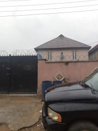 2 bedroom Self Contain for rent Yisa Omotunde Street Off Elebiju Street Ketu Kosofe/Ikosi Lagos