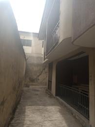 2 bedroom Self Contain Flat / Apartment for rent Balogun street off Oyarinu street Alapere Alapere Kosofe/Ikosi Lagos