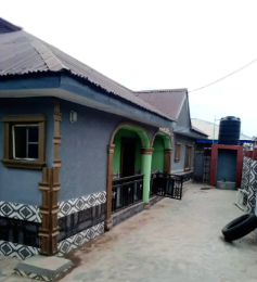 2 bedroom Flat / Apartment for rent Agunbelewo area Osogbo Osun