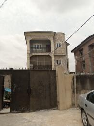 2 bedroom Self Contain Flat / Apartment for rent Ovba street off Oriola street Alapere Alapere Kosofe/Ikosi Lagos