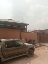 2 bedroom Self Contain Flat / Apartment for rent Lambo street Alapere ketu  Alapere Kosofe/Ikosi Lagos