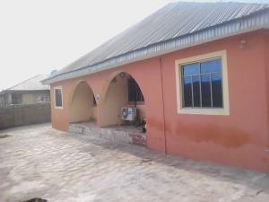 2 bedroom Flat / Apartment for rent - Apata Ibadan Oyo