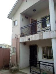 2 bedroom Blocks of Flats House for rent TOYIN VIA OJODU BERGER Ibafo Obafemi Owode Ogun