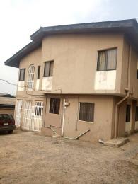 2 bedroom Flat / Apartment for rent HARMONY ESTATE, OFF COLLEGE  OGBA Aguda(Ogba) Ogba Lagos