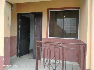 2 bedroom Blocks of Flats House for rent River valley estate Ojodu Lagos
