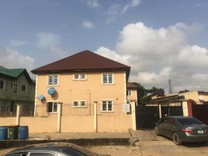 2 bedroom Blocks of Flats House for rent Unilag estate Magodo GRA Phase 1 Ojodu Lagos
