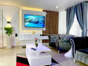2 bedroom Flat / Apartment for shortlet Orchid Road Lekki Phase 2 Lekki Lagos