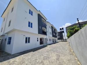 2 bedroom Blocks of Flats House for sale 2nd toll gate Chevron chevron Lekki Lagos