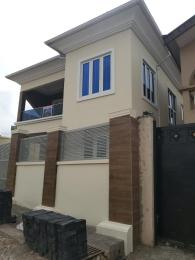 2 bedroom Flat / Apartment for rent Executive 2bedroom flat new house at dopemu agege very decent and lovely nice environment secure area with PREPAID METER and big wordrop very close to bustop all ensuite tired street  Dopemu Agege Lagos