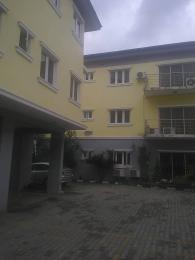 2 bedroom Flat / Apartment for rent Located In An Estate Off Allen Ikeja Allen Avenue Ikeja Lagos